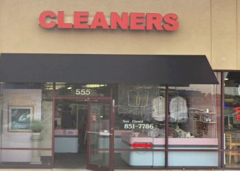 Aurora dry cleaner Sims Cleaners