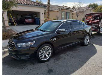 Henderson auto detailing service Sin City Mobile Detailing
