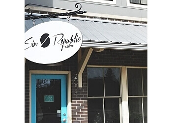 Grand Rapids hair salon Sin Republic Salon