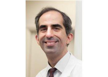 Alexandria eye doctor Sina J Sabet, MD