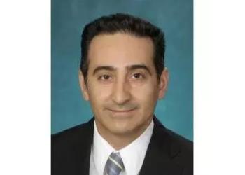 Tempe cardiologist Sina Nafisi, MD, FACC