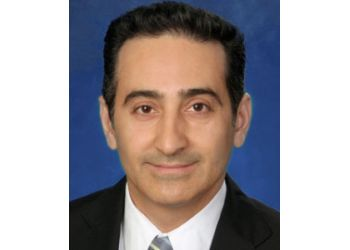 Tempe cardiologist Sina Nafisi, MD, FACC - PHOENIX HEART CENTER