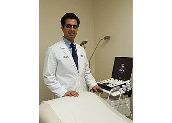 Santa Clarita endocrinologist Sina Tebi, MD