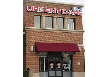 Dallas urgent care clinic Sinai urgent care