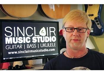 Des Moines music school Sinclair Music Studio