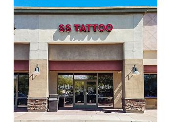 Glendale tattoo shop Sinful Skin Tattoo Studio