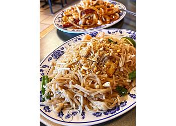 El Paso thai restaurant Singapore Cafe