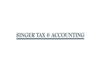 Phoenix tax service Singer Tax & Accounting