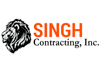 Billings roofing contractor Singh Contracting Inc.