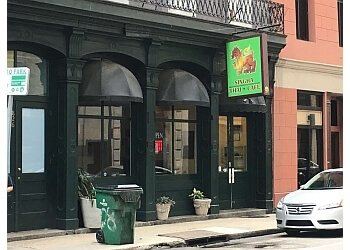 New Orleans thai restaurant Singha Thai Cafe