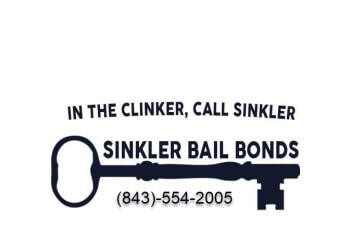 Charleston bail bond Sinkler Bail Bonds