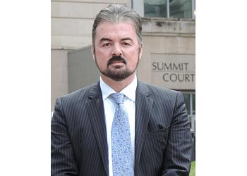 Akron dwi & dui lawyer  Jon Sinn