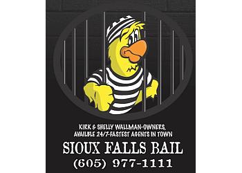 Sioux Falls bail bond Sioux Falls Bail