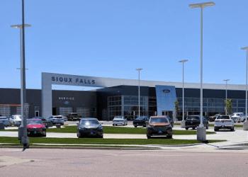 Sioux Falls car dealership Sioux Falls Ford
