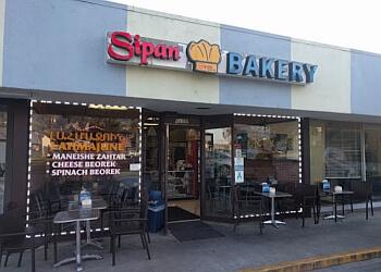 Glendale bakery Sipan Bakery