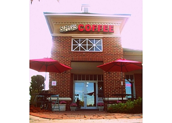 Jacksonville cafe Sippers Coffeehouse
