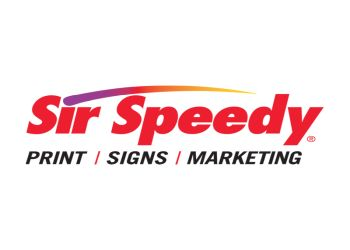 Glendale advertising agency Sir Speedy