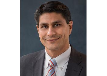San Antonio orthopedic Siraj A Sayeed, MD