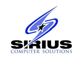 San Antonio it service Sirius Computer Solutions, Inc