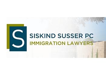 Memphis immigration lawyer Siskind Susser PC