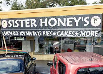 Orlando cake Sister Honey's