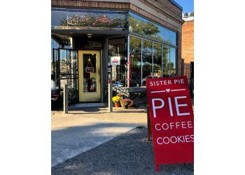 Detroit bakery Sister Pie