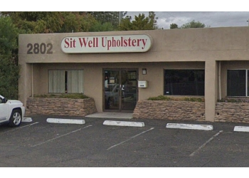 Phoenix upholstery Sit Well Upholstery