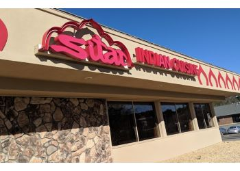Durham indian restaurant Sitar Indian Cuisine
