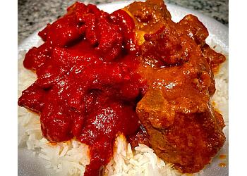 Huntsville indian restaurant Sitar Indian Cuisine