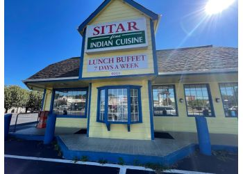 Knoxville indian restaurant Sitar Indian Cuisine
