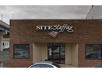 Milwaukee staffing agency SITE STAFFING, INC.