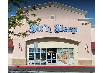 Palmdale mattress store Sit 'n Sleep