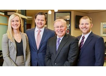 Eugene financial service Sittner & Nelson, LLC