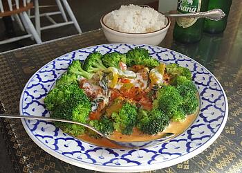 Portland thai restaurant Sivalai Thai Restaurant