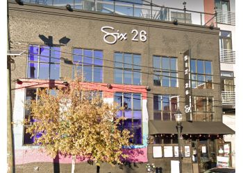 Jersey City night club Six26 - Lounge and Rooftop
