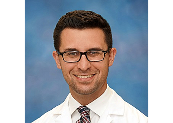Columbia endocrinologist  Siyam, Fadi, MD