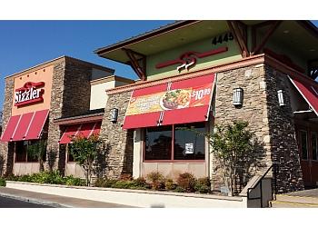 Chula Vista steak house Sizzler
