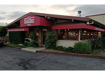 Downey steak house Sizzler