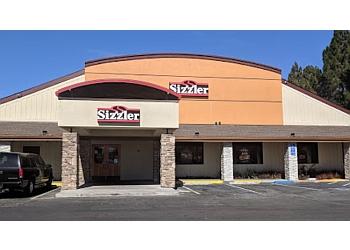Fremont steak house Sizzler
