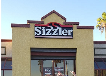 Garden Grove steak house Sizzler