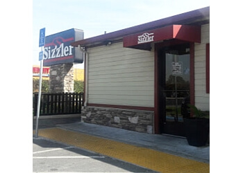 Hayward steak house Sizzler