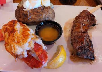 Hayward steak house Sizzler