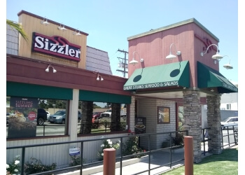 Inglewood steak house Sizzler