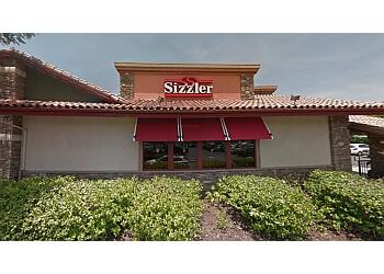 Oceanside steak house Sizzler