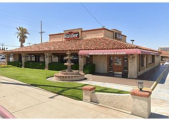Palmdale steak house Sizzler