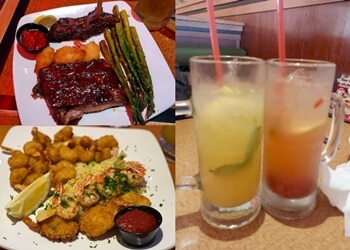 Stockton steak house Sizzler