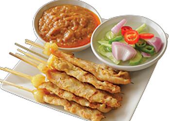 Downey thai restaurant Sizzling Thai Kitchen