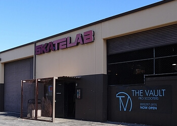 Simi Valley places to see Skatelab