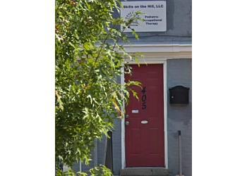 Washington occupational therapist Skills on the Hill, LLC