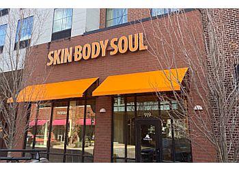 Des Moines med spa Skin Body Soul Spa